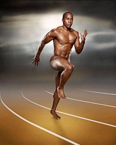 Walter Dix Nude ESPN 2