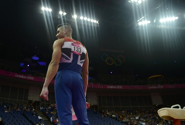 Louis Smith Olympics 7 Reuters