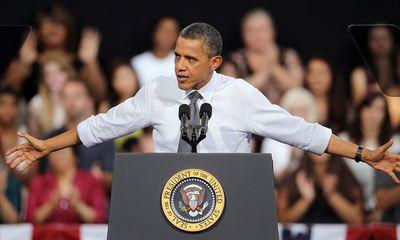 Las Vegas Obama Campaign 4