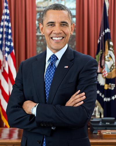 2013_01_18_Official Obama Portrait Souza