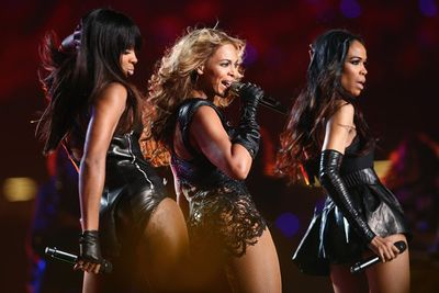 Beyonce Destinys Child Super Bowl-005