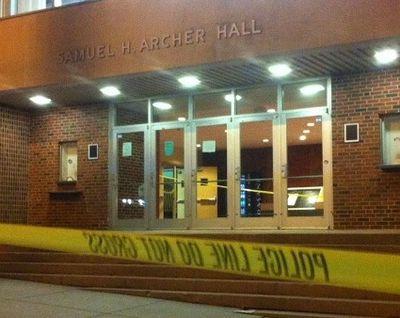 2013_02_04_Morehouse Samuel Archer Hall