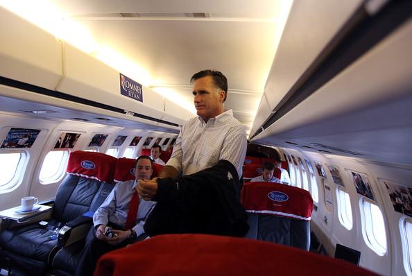 Romney 38 Getty