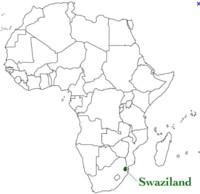 Swaziland 200