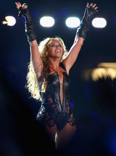 Beyonce Destinys Child Super Bowl