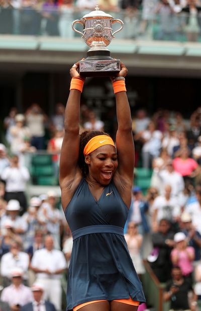 2013_06_08_SERENA_WILLIAMS_FRENCH_OPEN_GETTY