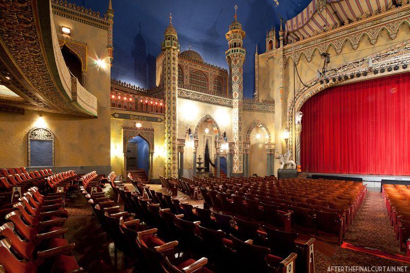 2013_08_23 New Regal Theater