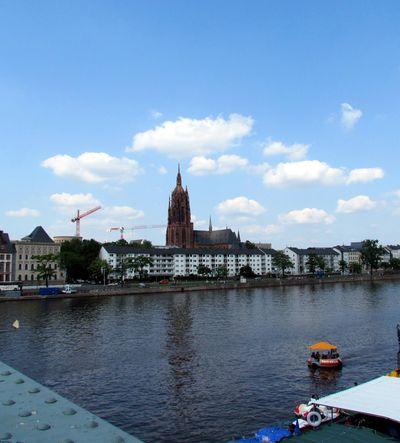 2013_07_26 Frankfurt Cathedral
