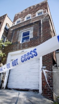 2013_08_12_Bronx Crime Scene