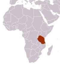 Tanzania_map_Africa 200