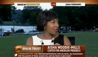 2013_08_28 Aisha Moodie Mills