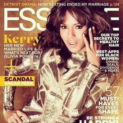 Kerry Washington Essence