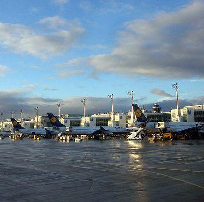 Munich Airport-002