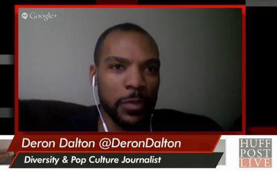 2013_10_24_HuffPost Live Deron Dalton