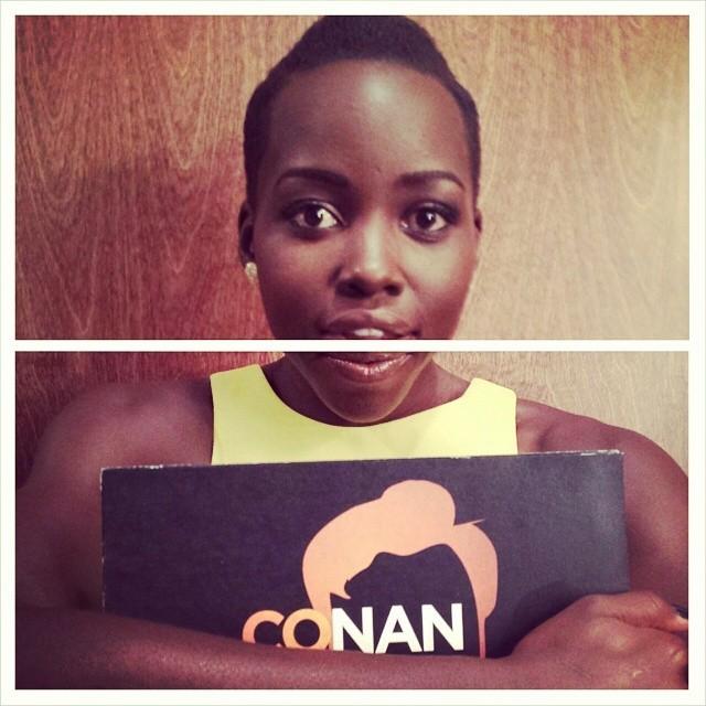 2014_02_26_Lupita Nyongo Conan 2